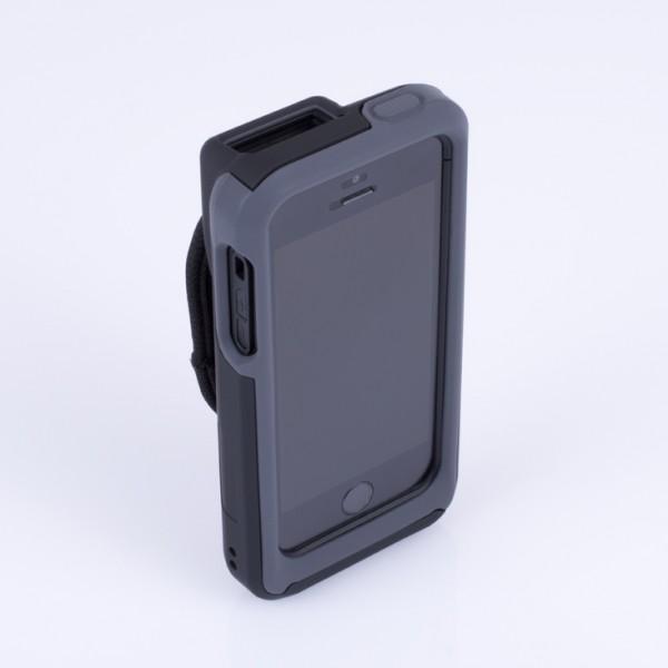 Set: 1 x Pickware Mobile Barcodescanner, 1 x Schutzhülle