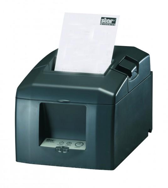 Set: 1 x Bondrucker, 1 x Kassenlade, 1 x POS Barcodescanner, 1 x POS Scanner Ladestation