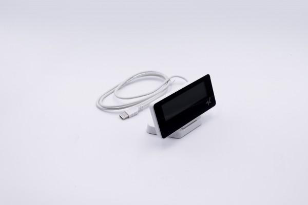 POS Customer Display SCD222
