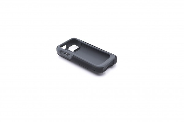 Barcode scanner protective case