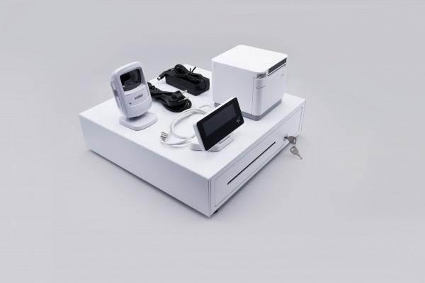 Shopware POS Kassenset (inkl. separater Kassenschublade)