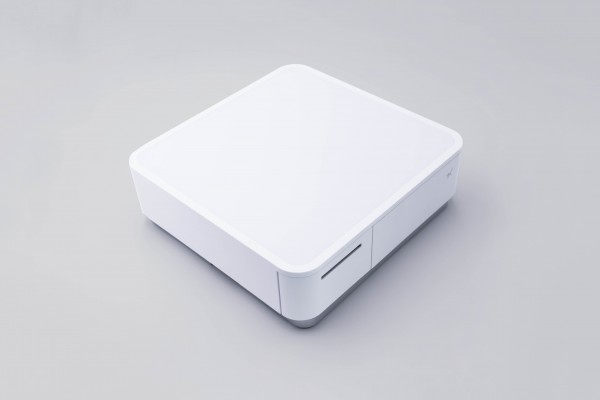 Gebraucht - Shopware POS Kassenset (inkl. mPOP) weiß
