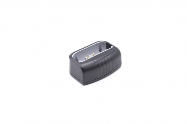 Barcode scanner charging station (1-way)